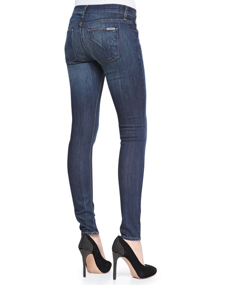 Nico Distressed Skinny Jeans, Worlds Apart
