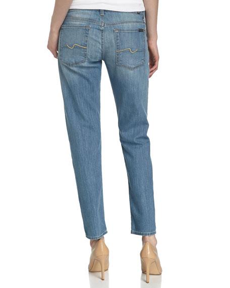 Josefina Skinny Boyfriend Jeans