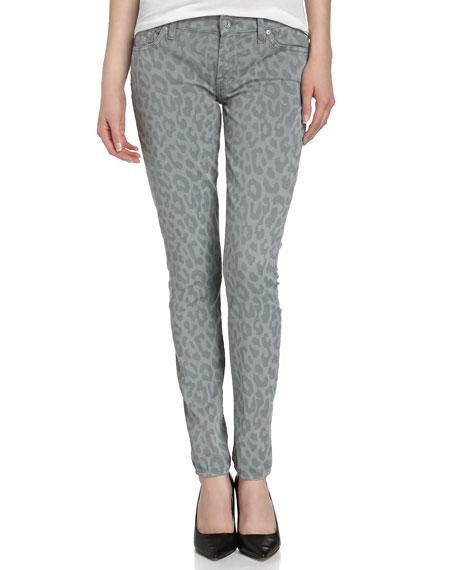 Gwenevere Super-Skinny Jeans, Legacy