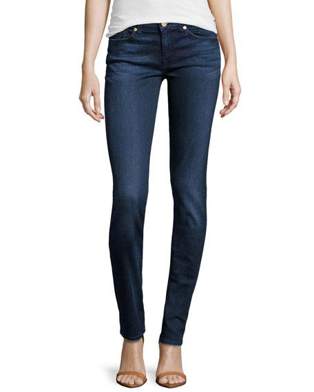 Roxanne Skinny Jeans, Corwin Medium Blue