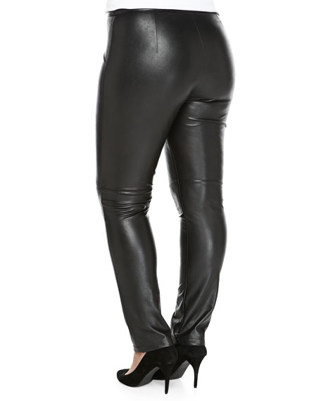 Women Faux Leather Pants PU Sexy Elastic Pants Butt Lift Super Slim Leggings $ 23 99 Prime. 5 out of 5 stars 1. Everbellus. High Waisted Faux Leather Leggings for Women Sexy Black Leather Pants $ 16 80 Prime. out of 5 stars 8. Samuel.