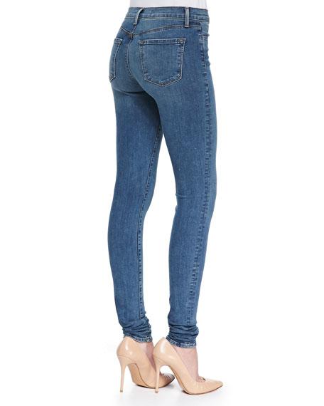 Jess Beloved High-Rise Skinny Jeans