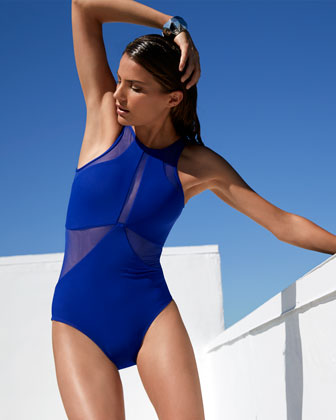 Spring Swimwear + Free Gift with Purchase