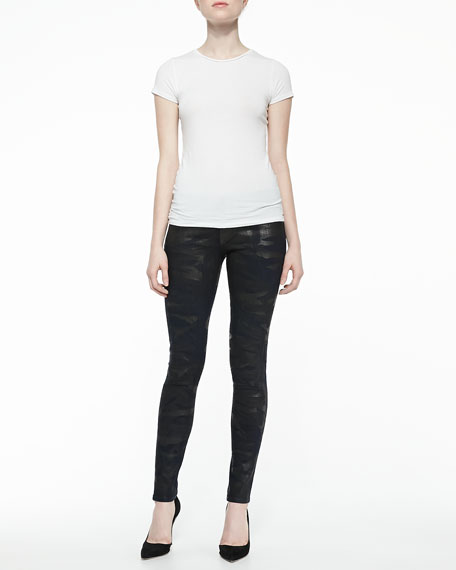 Casey Great Journey Low-Rise Jeans