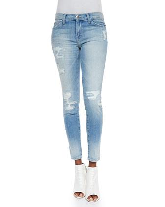 Cropped & Shorts