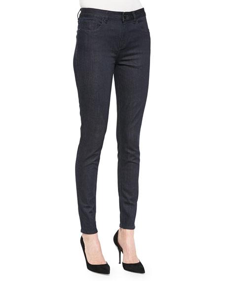 Azella Coated Skinny Jeans