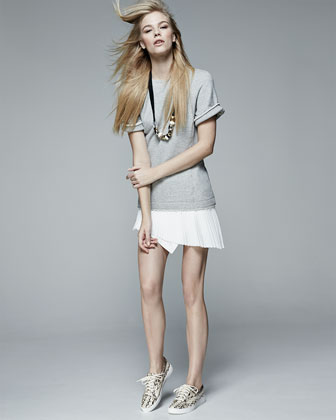 Derek Lam 10 Crosby Apparel