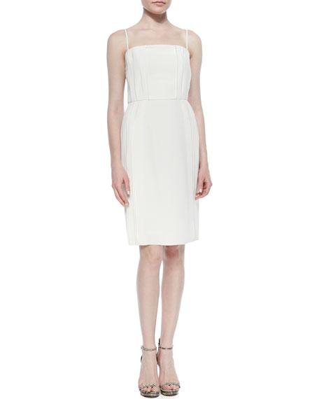 O'2nd Priscilla Knife-Pleat Dress