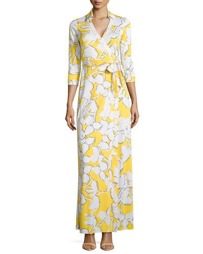 Neiman Marcus Dvf Wrap Dress NMS T H U