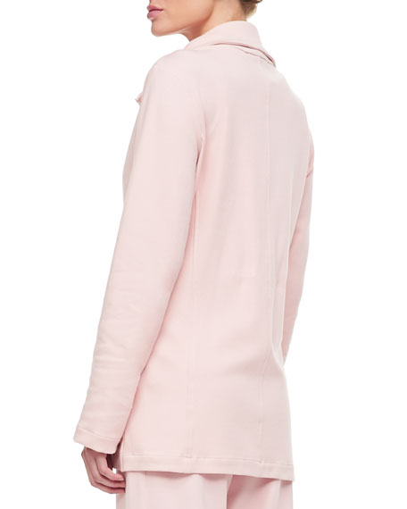 Long Sleeve Jog Jacket