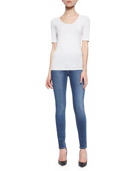 Hoxton Ultra-Skinny Jeans, Trista