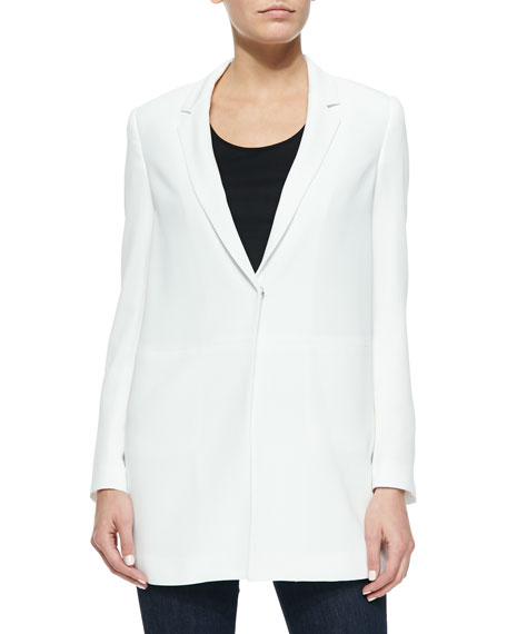 Elizabeth & James Franco Loose Long Blazer