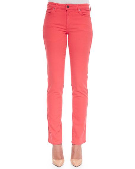 CJ by Cookie Johnson Faith Straight-Leg Denim Jeans,