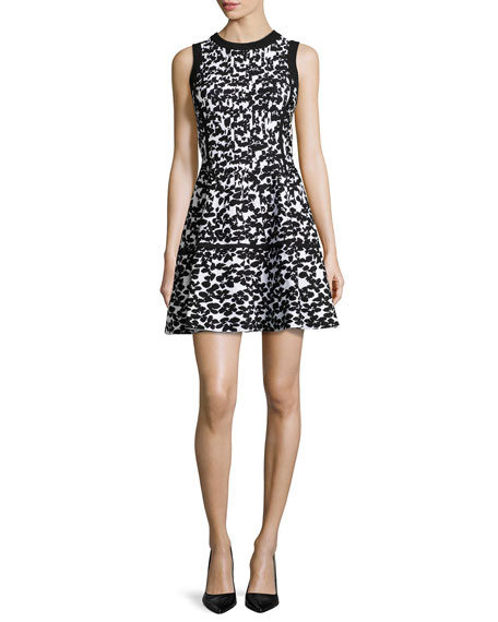 kate spade new york floral jacquard fit &