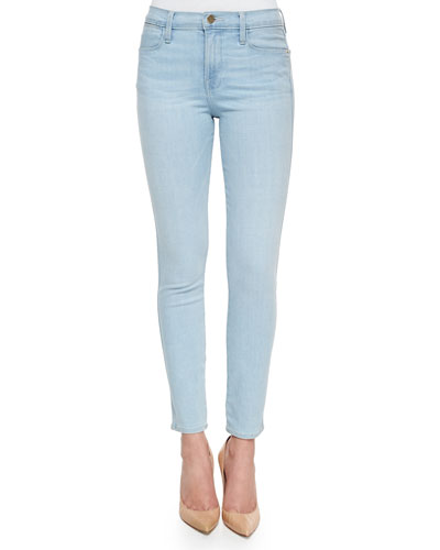 Le High Skinny Jeans, Hyde