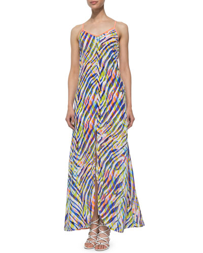 Sedonie 2 Animal-Print Dress