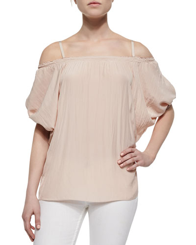 Jolie Off-the-Shoulder Top