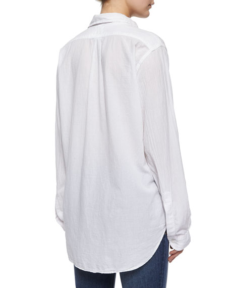 The Prep School Shirt, Sugar