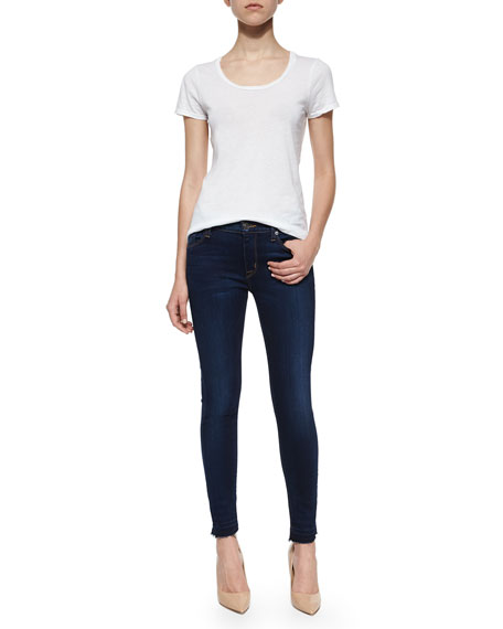 Krista Skinny Ankle Jeans, Revelations