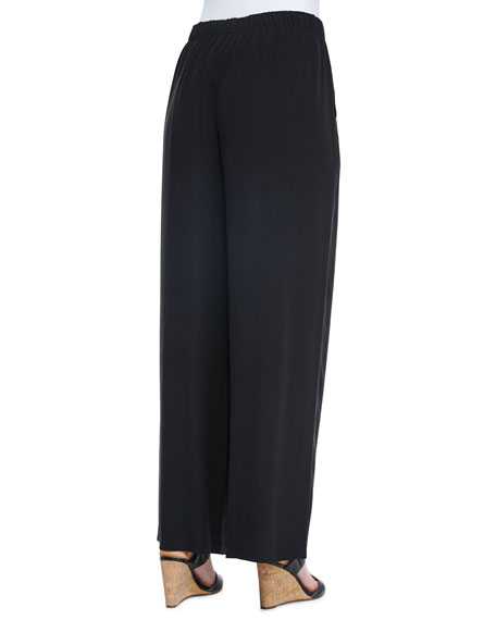 Find great deals on eBay for plus size silk pants. Shop with confidence.