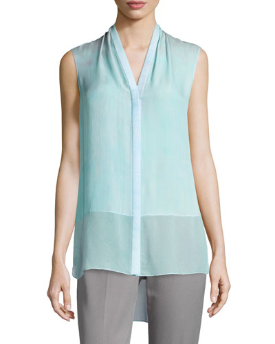 Hayden Sleeveless Blouse