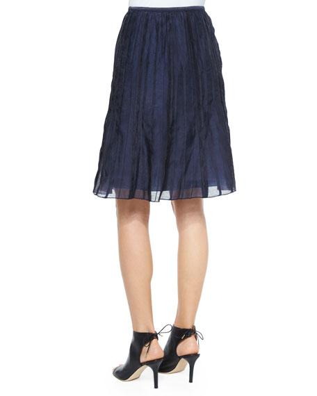 Batiste Flirt Skirt, Petite