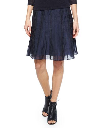 Fluttery Batiste Flirt Skirt, Women