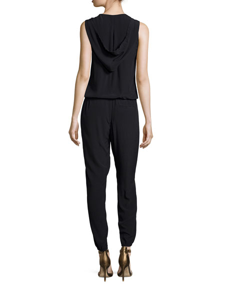 Biltmore B Sleeveless Jumpsuit