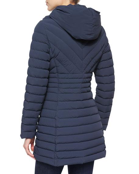 Debby Down Puffer Coat
