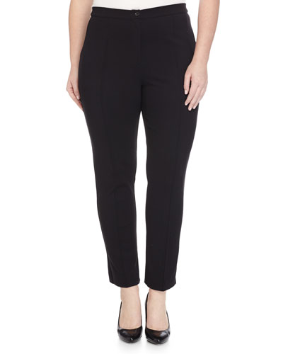 Raissa Slim-Leg Pants, Women's
