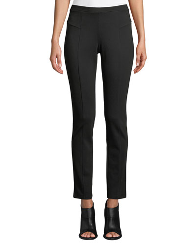 Perfect Ponte Slim Pants
