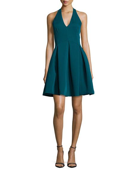 Full Skirt Cocktail Dresses 68