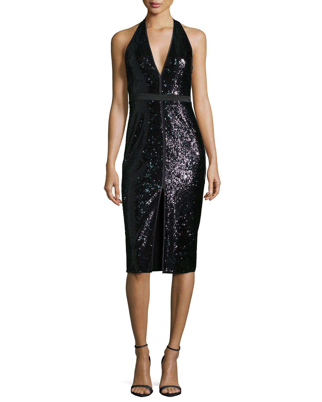 Halston Cocktail Dresses