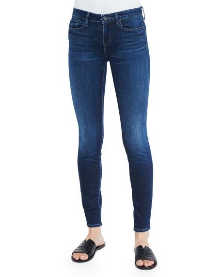 Vince Riley Skinny-Fit Denim Jeans
