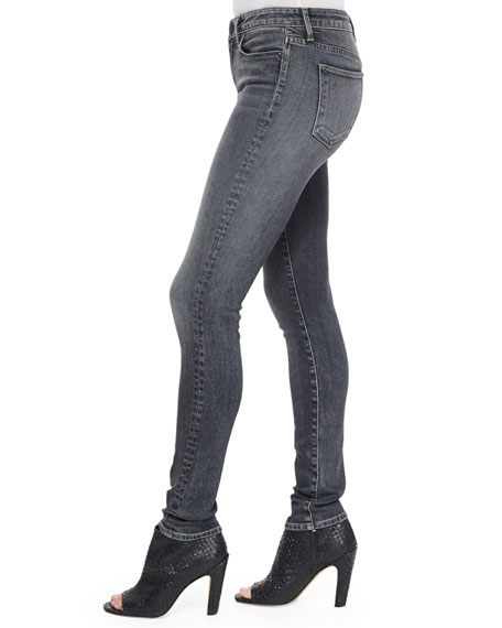 Riley Skinny Denim Jeans, Fairfax