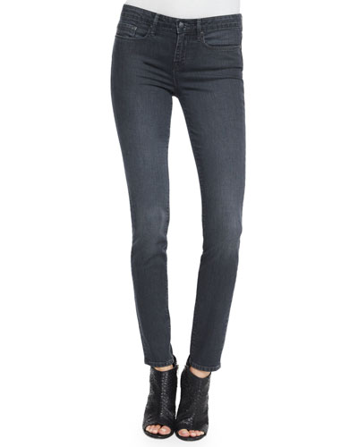 Riley Skinny Denim Jeans, Wilshire