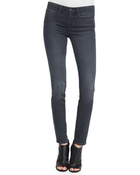 Vince Riley Skinny Denim Jeans, Wilshire