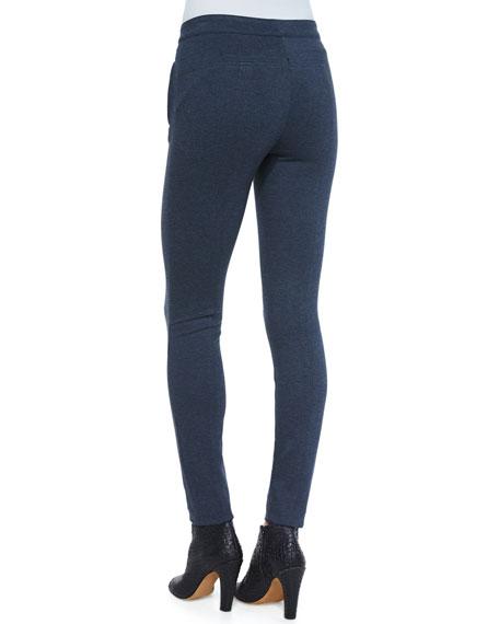 Skinny Stretch Ski Pants