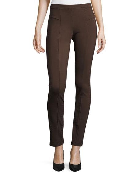 NIC+ZOE Perfect Ponte Slim Pants, Petite