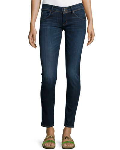 Collin Stretch Skinny Jeans, Elemental