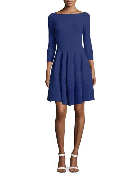 La Petite Robe di Chiara Boni Helga 3/4-Sleeve