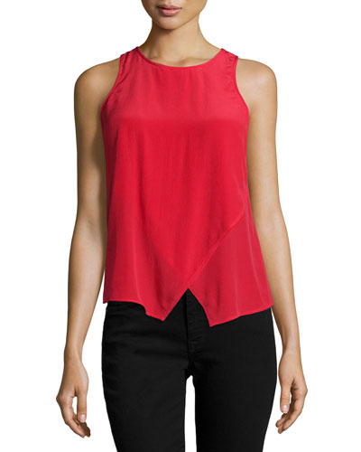 Zorana Sleeveless Top