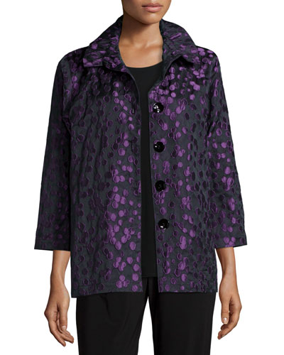 Spot On 24-7 Jacquard Jacket, Women's