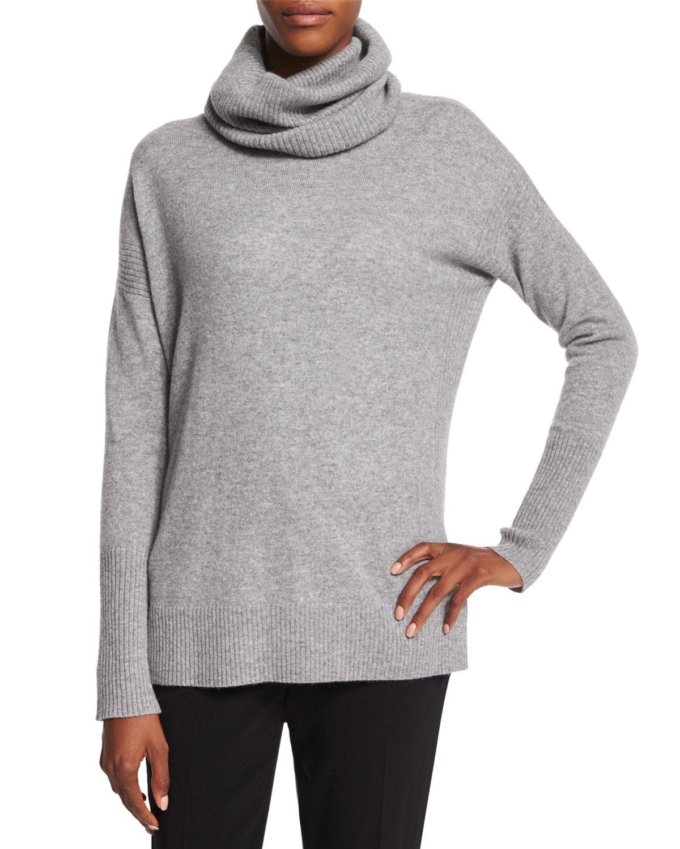 ef63e9e41f32 Diane von Furstenberg Ahiga Slim 2 Cashmere Sweater