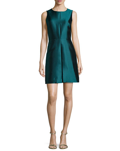 Sophie Sleeveless Fit & Flare Dress