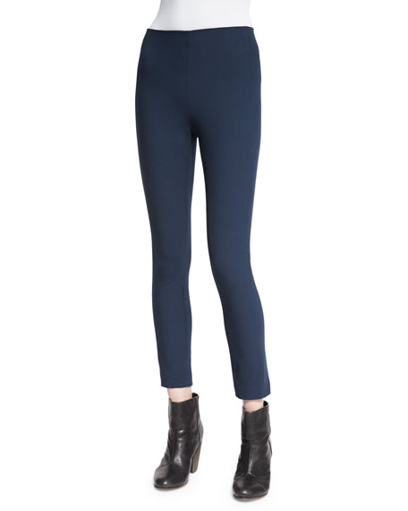 Rag & Bone Simone Stretch Pants, Salute