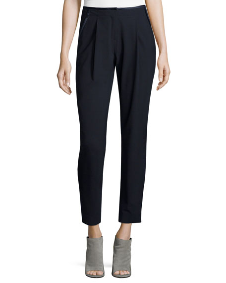 Lafayette 148 New York Columbia Ankle Pants