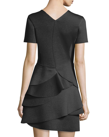 Clearance Top Quality DRESSES - Short dresses DKNY 2018 New Cheap Online On Hot Sale Cheap Sale Recommend 32361s