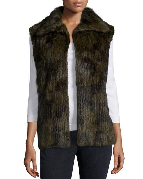 RtA Janis Fur Vest, Military