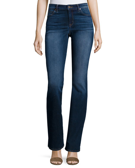 CJ by Cookie Johnson Life Baby Boot-Cut Jeans,
